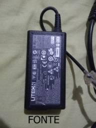Fonte Notebook Acer Aspire E1 571 6874