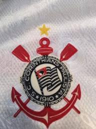 Camisa do Corinthians G adulto  ano 1996