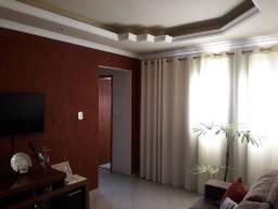 Apartamento à venda com 2 dormitórios em Santa matilde, Conselheiro lafaiete cod:13294