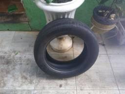 Vendo dóis pneus roda 16