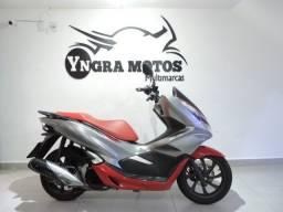 Honda Pcx 150 Sport Abs C/ 9.199 Mil Km 2019 - Sensacional