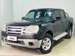 Título do anúncio: Ford FORD RANGER XLT 4X4 DIESEL 2010