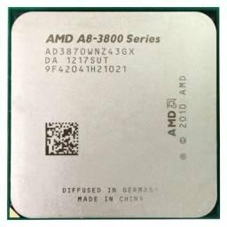 Processador AMD A8 -3800 Series