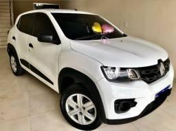 Título do anúncio: Renault Kwid Zen 1.0 Mec - 2019/2020