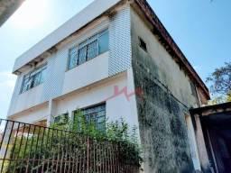 Casa Sobrado com 2 quartos para alugar, 50 m² por R$ 1.000/mês - Colubande - São Gonçalo/R