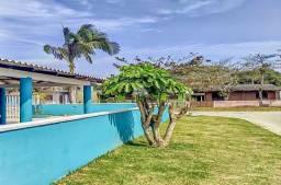 Casa à venda com 3 dormitórios em Balneario rivieira, Matinhos cod:936143