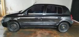 Renault Clio Hatch Expression 1.0 16V 2003<br>