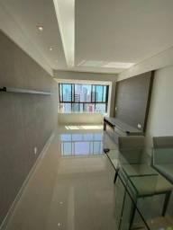Título do anúncio: EXCLENTE Apartamento  aluguel com 2 quartos, sendo 1 suíte, todo reformado no Pina - Recif
