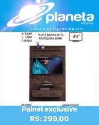 Painel exclusive promoção entrega grátis bijuterias