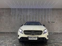 Título do anúncio: Mercedes-benz gla 250 2016 2.0 16v turbo gasolina sport 4p automÁtico