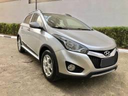 Título do anúncio: Hyundai HB20X  Confort Premium 1.6 Automático U.Dona