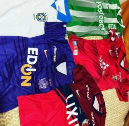 Título do anúncio: Camisas internacionais por encomenda!