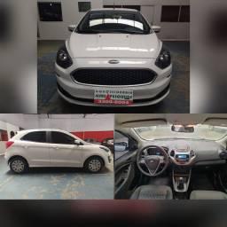 Ford Ka 2019 Completo Financiamento sem Entrada em até 60x