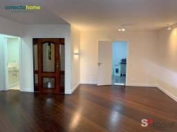 Apartamento com 143 m², 4 dormitórios e 2 Vagas na Santa Teresinha