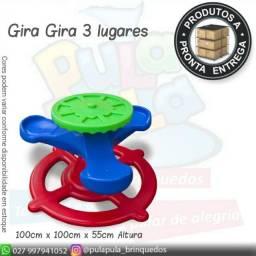 Título do anúncio: Compre sem sair de casa!! Brinquedos coloridos para área Kids