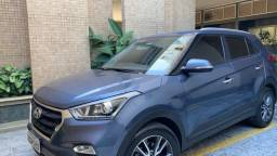 Hyundai Creta prestigie 2.0 2017