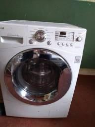 Máquina de Lavar&Secar roupas LG 8,5 kg