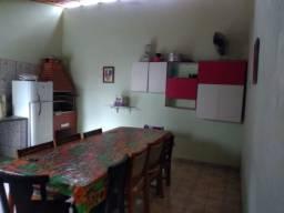Casa mobilhada para locação c/wi-fi