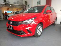 Fiat Argo FireFly Drive Flex completo Novíssimo 2019