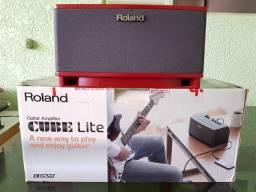 Amplificador Roland Cube Lite 10w