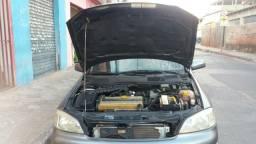 Título do anúncio: Astra sedan 2.o completo. Gasolina  carro. Serie 500 Banco de COURO. Ano 2000