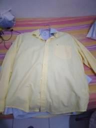 Título do anúncio: Vendo camisa de Homem.