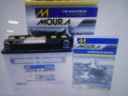 Bateria Moura Mv7x-e Cbx 200 Nx200 Xr200/neo 115/ Xt225/Dk 150 Hajoe