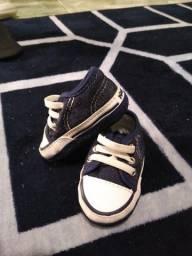 Kit Calçados de bebê