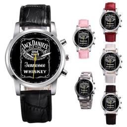 Relógio jack  daniels