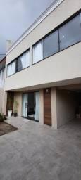 T-SO0577-Sobrado com 4 dormitórios à venda, 290 m² - Xaxim - Curitiba/PR
