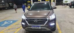Hyundai Creta Pulse 1.6 2018 Manual