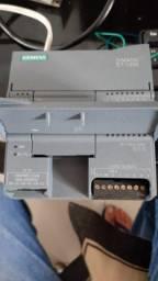 CLP Siemens 1200 - CPU 212C DC/DC/DC - 6ES7-212-1AE31-0XB0