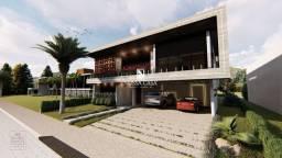 Título do anúncio: Exclusividade Nossa Casa! Projeto de casa com 04  suítes no Ocean side!