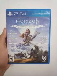 Horizon Zero Dawn - Edição Completa