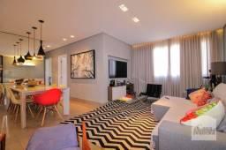 Título do anúncio: Apartamento à venda com 3 dormitórios em Santa efigênia, Belo horizonte cod:345220