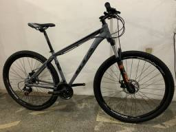 Título do anúncio: Bike Bicicleta Gta aro 29 quadro aluminio tamanho 17