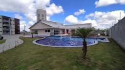 Apartamento com 1 dormitório para alugar, 56 m² por R$ 500,00/mês - Ligeiro - Queimadas/PB