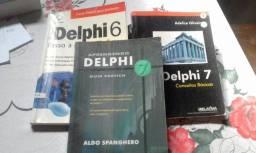 Livros de Delphi
