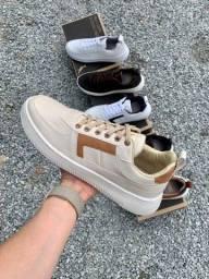 Título do anúncio: Sapato da reserva