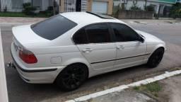 BMW 323 IA Moderna