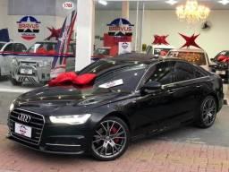 Título do anúncio: Audi A6 2.0 Tfsi S-Tronic **Apenas 6 Mil Km**