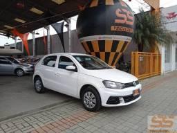 Título do anúncio: Volkswagen Gol TL 1.0