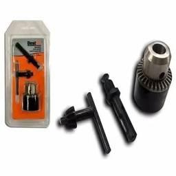 BestFer Mandril com chave adaptor SDS