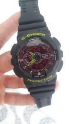 Relógio Casio G-Shock GA-110