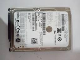 HD 120 gb