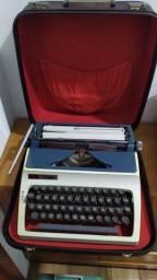 Maquina escrever alemã