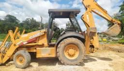Retroescavadeira Case 580M 4x2