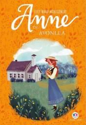 livro Anne de Avonlea