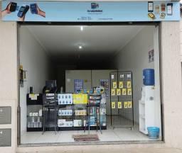 Máquininhas a pronta entrega - loja física
