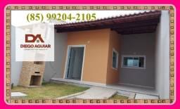 Título do anúncio: Casas em Pedras/Barrocão - Itaitinga )(*&¨%